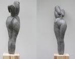 beeldhouwwerk irma van koningsbruggen