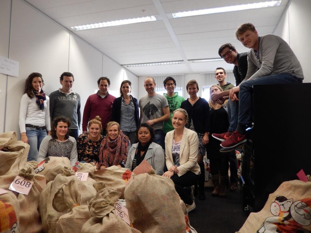 2014_Sinterklaas_voorbereidingen