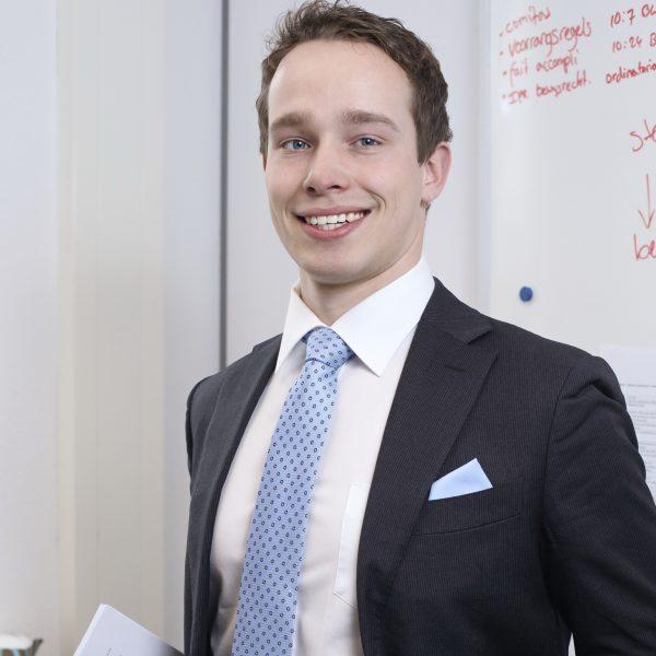 René Jansen (lid sinds 2016)