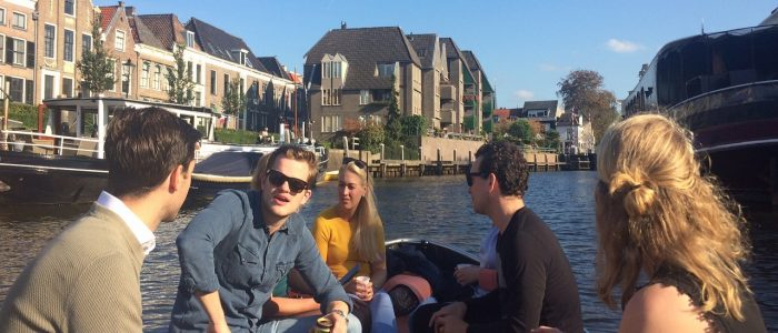 Rotaract connects: 's-Hertogenbosch meets Zwolle
