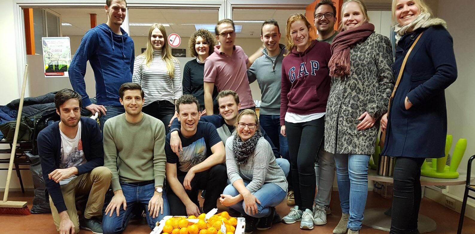 http://Sinterklaasfeest%20Rotaract%20weer%20groot%20succes!